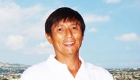 ハワイ鍼師 吉田